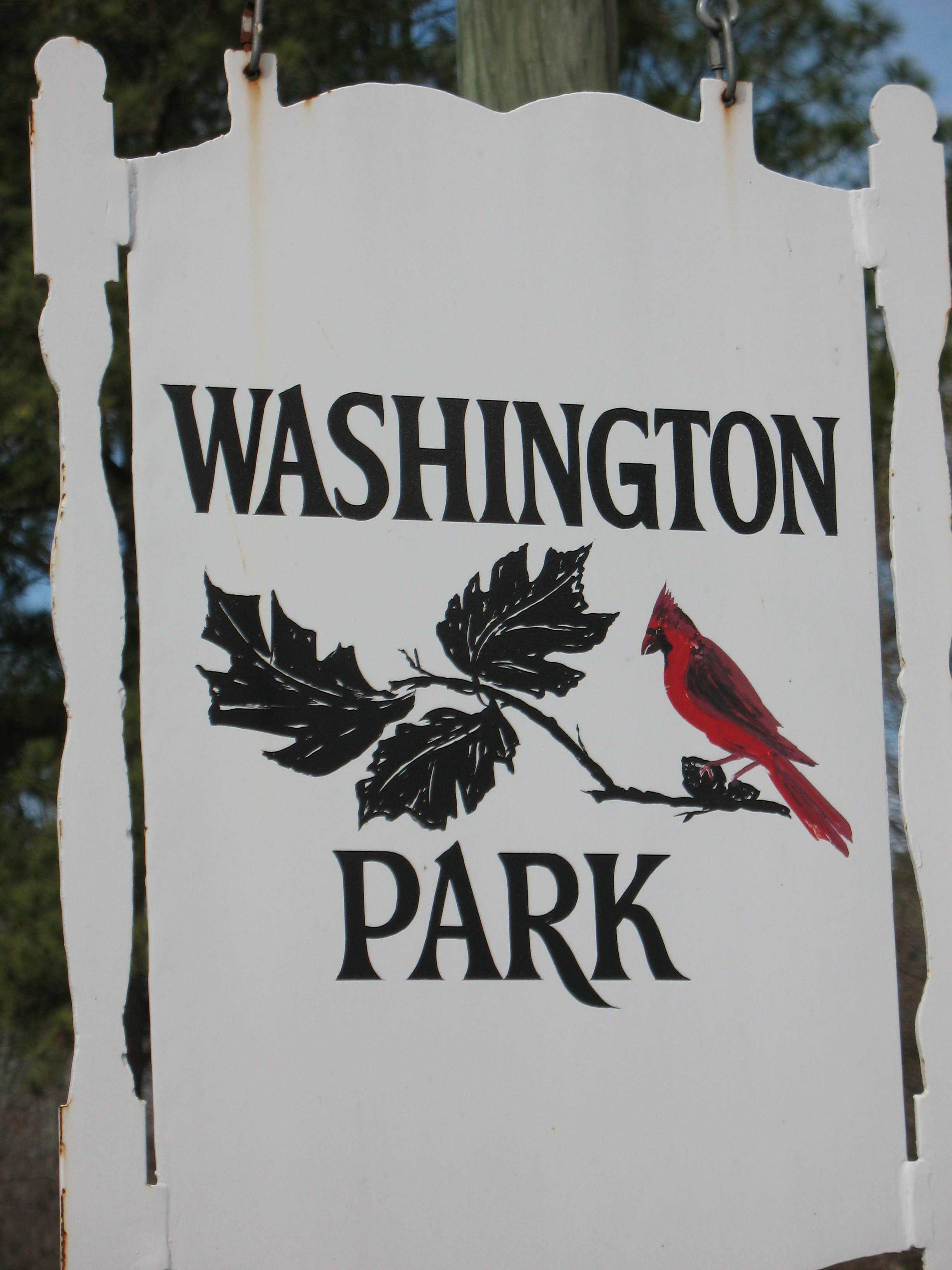 The Town of Washington Park,washington park town